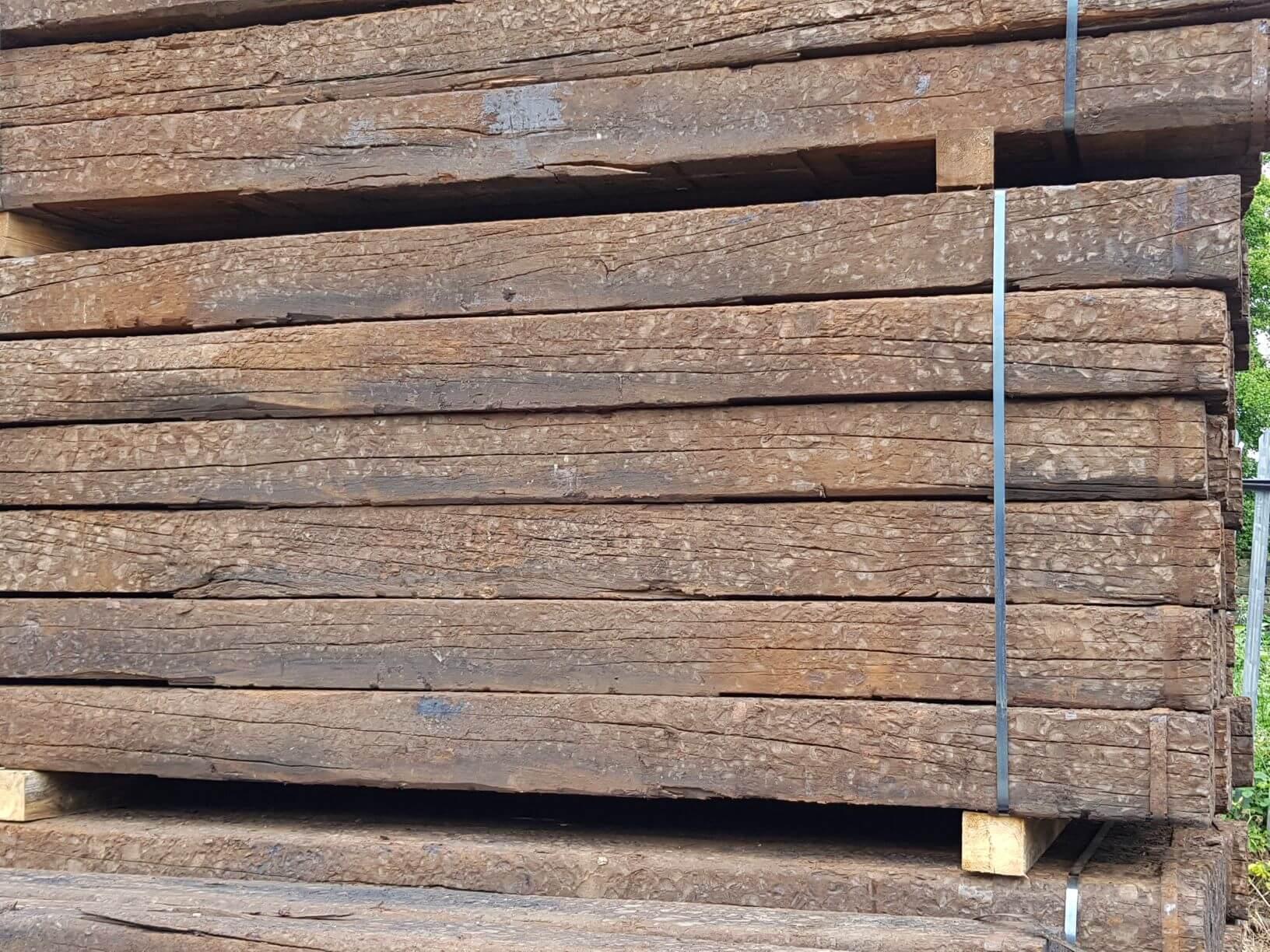 Grade A hardwood beech2