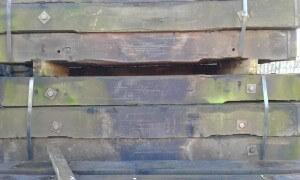 Bridge Timber